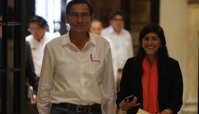 Martín Vizcarra y su Gabinete Ministerial evalúan anunciar nuevas medidas para combatir al coronavirus.