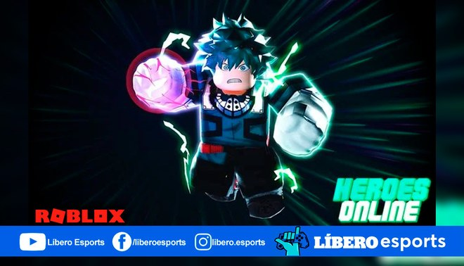 heroes online roblox codes 2020