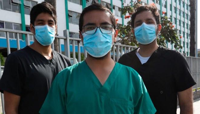Coronavirus en Perú [ÚLTIMAS NOTICIAS]: número de infectados y fallecidos HOY, lunes 4 de abril