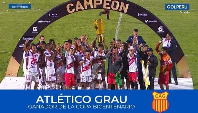 Copa Bicentenario: Federación Peruana de Fútbol confirma el aplazamiento del torneo por el COVID-19.