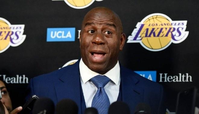 Leyenda de la NBA realizará millonaria donación para negocios afectados por coronavirus. Créditos: AFP.