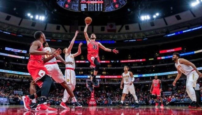 Chicago Bulls: de vivir en la gloria a ser una de las peores franquicias de la NBA. Créditos: EFE.
