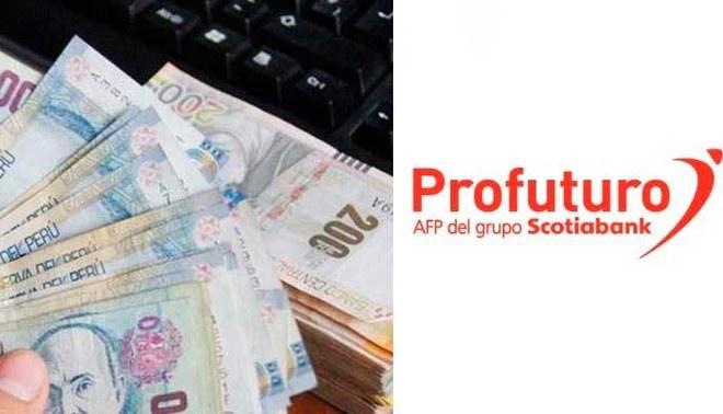 AFP Profuturo Retiro del 25%: Revisa el cronograma de pagos con tu DNI