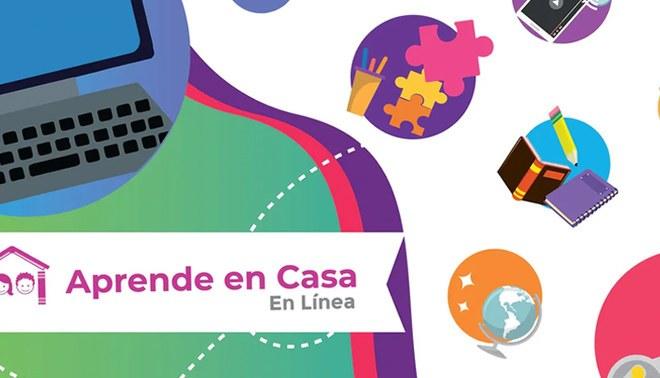 Aprende en Casa vía Ingenio TV EN VIVO: cursos y horarios de HOY viernes 22 de mayo.