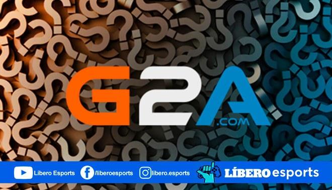 G2A pagará casi US$40.000 al vender keys robados de juegos | Foto: G2A