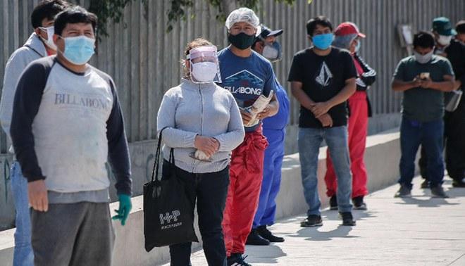 Suspenden web del Registro Nacional de Hogares hasta el 23 de mayo | Foto: GLR