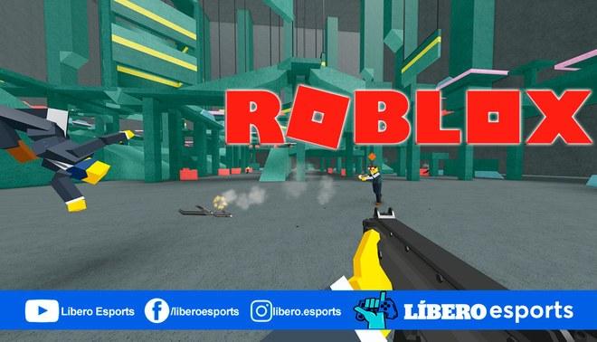 Roblox: promocodes vigentes para Bad Business - mayo 2020 #2 | Foto: Roblox Corp.