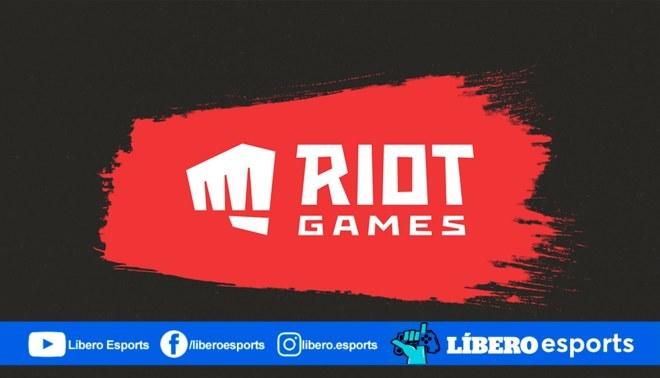 Riot Games nos deja saber lo que ha pasado con los eventos únicos.   Fuente: Composición