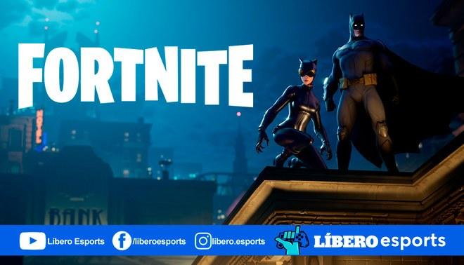 Fortnite: película de Christopher Nolan se emitirá en la isla | Foto: Epic Games