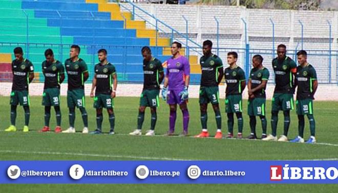Fútbol peruano Liga 2 y Copa Perú volverán solo si la experiencia de la Liga 1 contra el COVID-19 es buena.