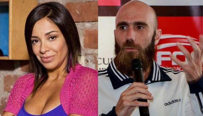Luis Horna le responde a Tatiana Astengo y también le aclara dudas