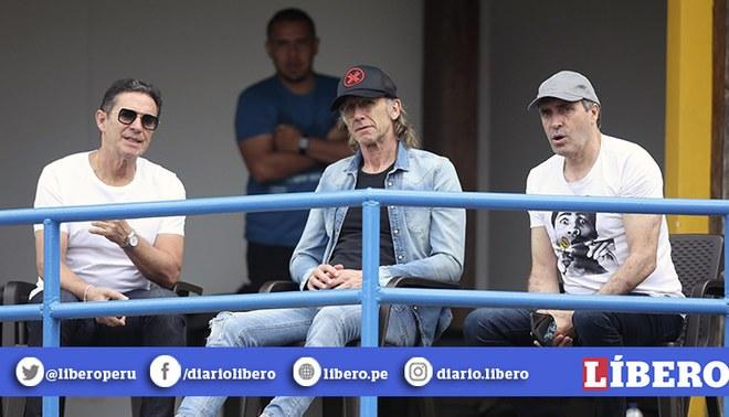 Liga 1 Movistar: Reunión entre comando técnico de la selección peruana, FPF y Gobierno sigue en agenda. Néstor Bonillo iría en representación de la Blanquirroja.