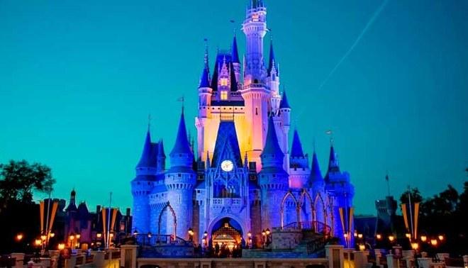 Se mudan a Disney World: NBA negocia para jugar el resto de la temporada en sus parques (Disney)