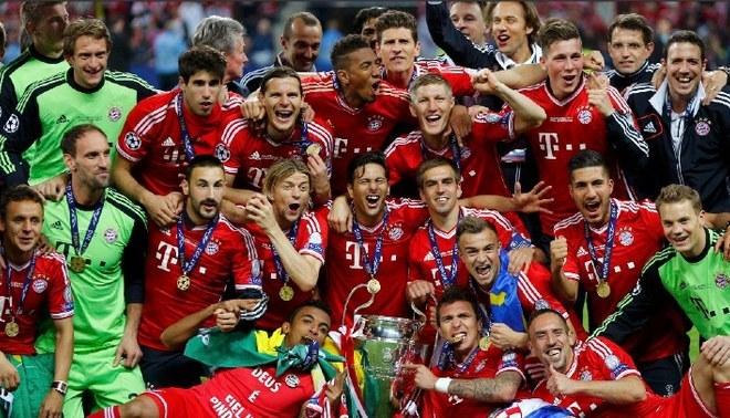 Claudio Pizarro recordó el día que levantó la Champions League con Bayern Munich [VIDEO]