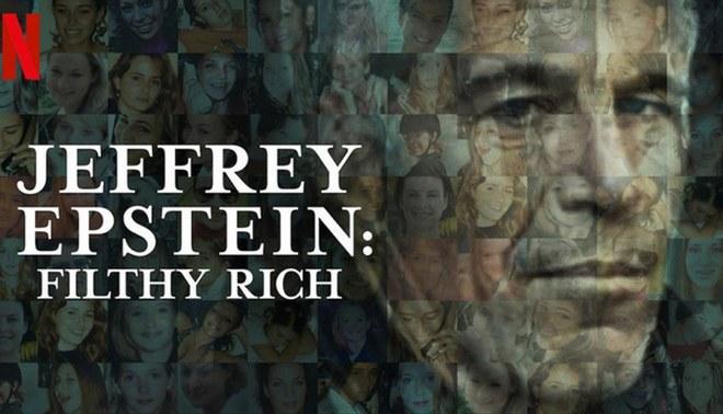 Netflix: plataforma de streaming estrenó documental sobre Jeffrey Epstein, dueño de una red de pedofilia