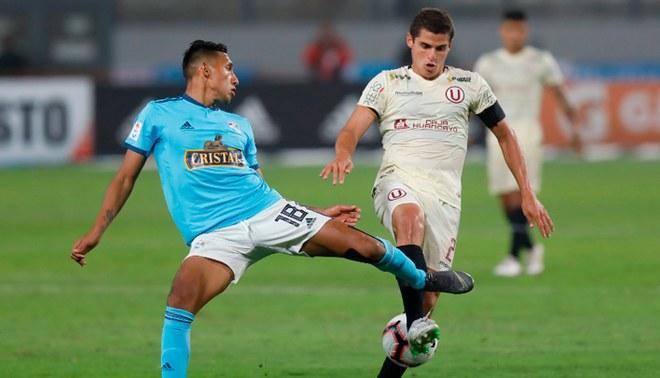 Universitario es el club más ganador y Sporting Cristal el que tiene más participaciones en la Copa Libertadores.