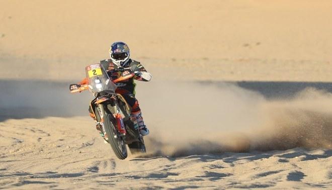 Rally Dakar 2021: conoce las fechas y lo último de del nuevo recorrido que volverá a realizarse en Arabia Saudí. Créditos: AFP.