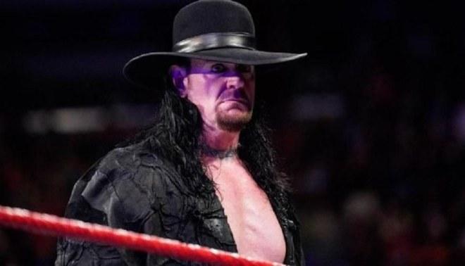 WWE: 'The Undertaker' anuncia que está listo para ponerle fin a su carrera como luchador. Créditos: difusión.