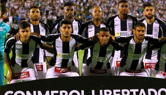 Nutriólogo de Alianza Lima,Ito Flores, revela cuidados en su área para que plantel haga suyala Liga 1.