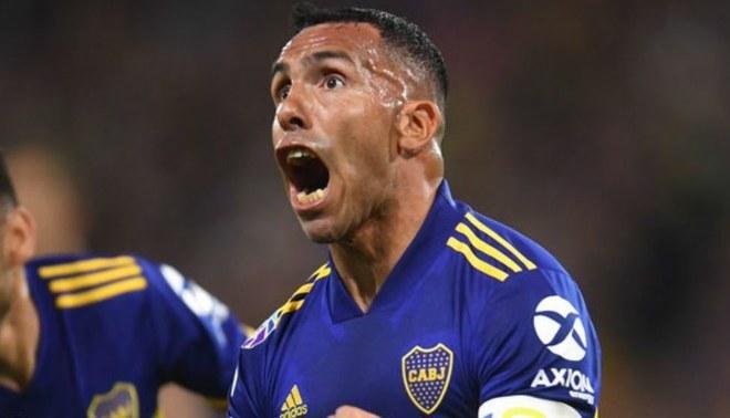 Carlos Tevez y la razón por la cual no seguiría en Boca Juniors
