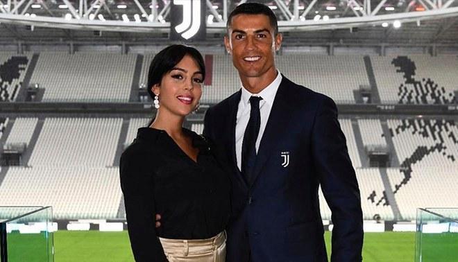 Cristiano Ronaldo hizo pública su relación con Georgina Rodríguez a mediados del 2016.