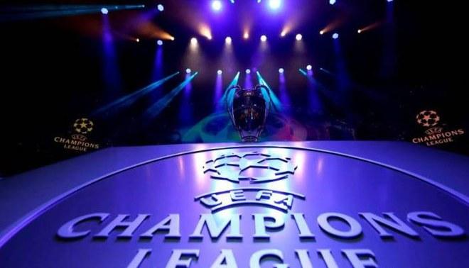 Champions League: conoce cuándo y dónde se realizará el sorteo de las rondas finales. | Foto: EFE
