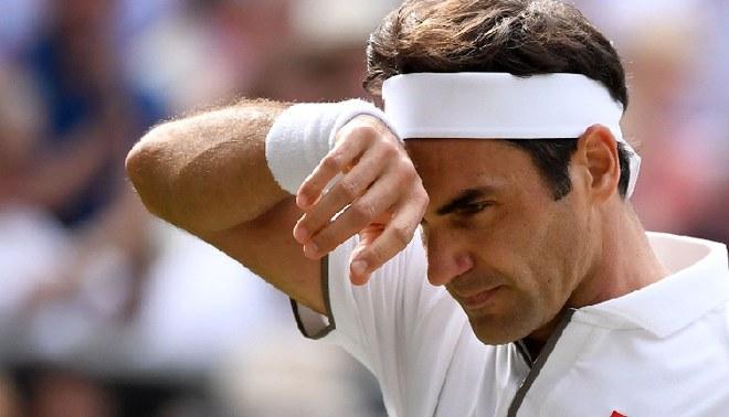 "Roger Federer sobre su carrera:""Se acerca la hora de la retirada"""