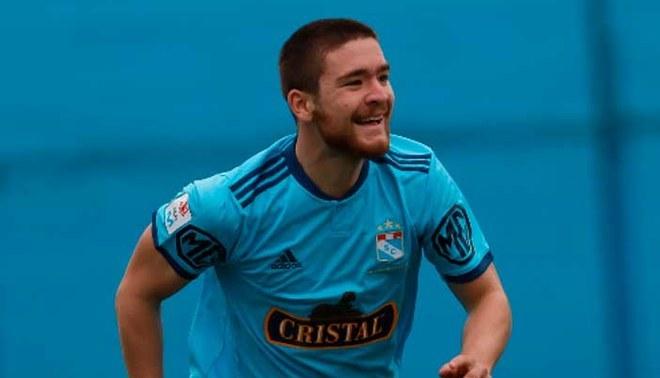 Paulo Gallardo es el flamante refuerzo de Deportivo Municipal para el reinicio de la Liga 1 (Sporting Cristal)