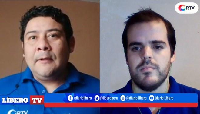 Líbero TV: ¿Qué aportará Patricio Rubio al Alianza Lima de Mario Salas?