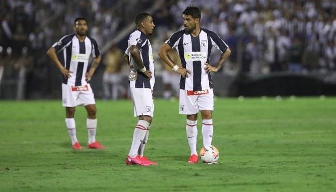 Alianza Lima de Mario Salas ya conoce el fixture de la Copa Libertadores