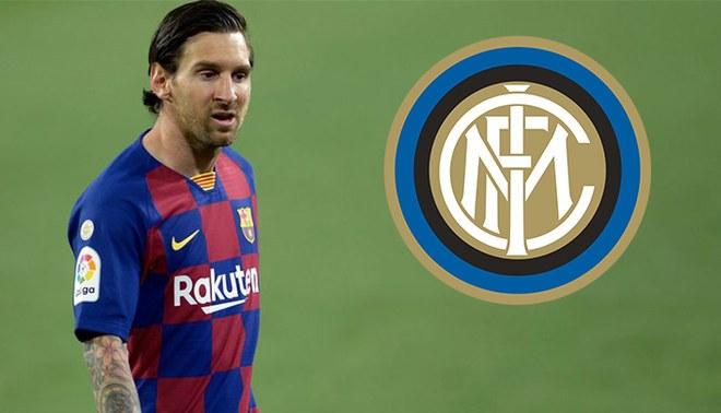 Lionel Messi tiene contrato con el Barcelona hasta el 30 de junio del 2021. Foto: EFE.