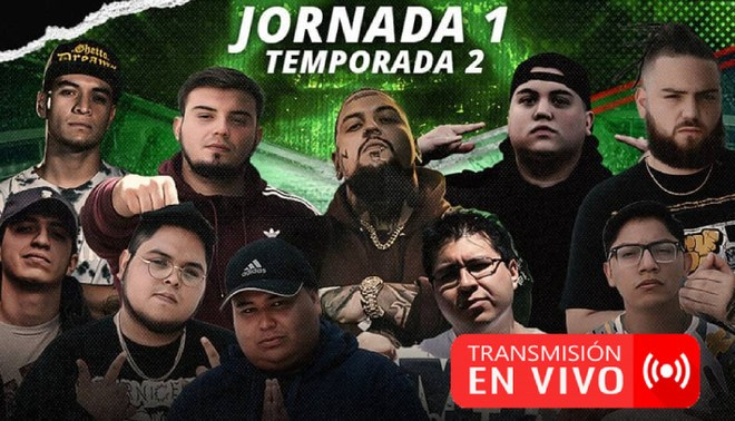 FMS México 2020 [EN VIVO]: sigue la competencia HOY, sábado 25 de julio
