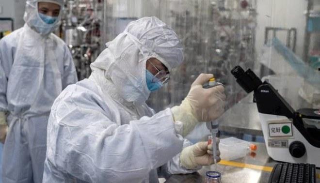 Canciller habla sobre la llegada de la vacuna contra la COVID-19 al Perú