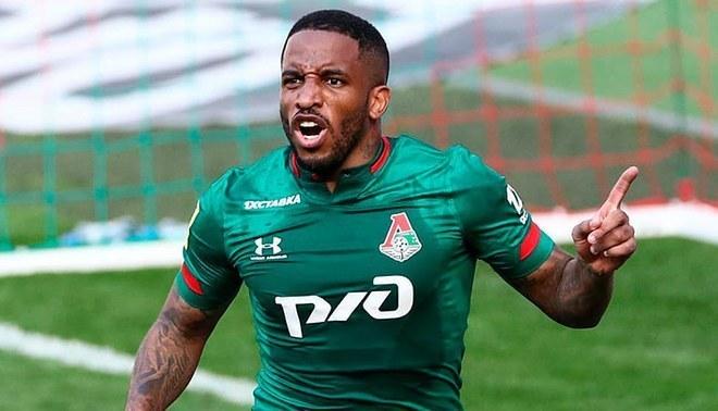 Jefferson Farfán: Lokomotiv le ofreció renovar con distinto salario, indican en Rusia. Créditos: Twitter.