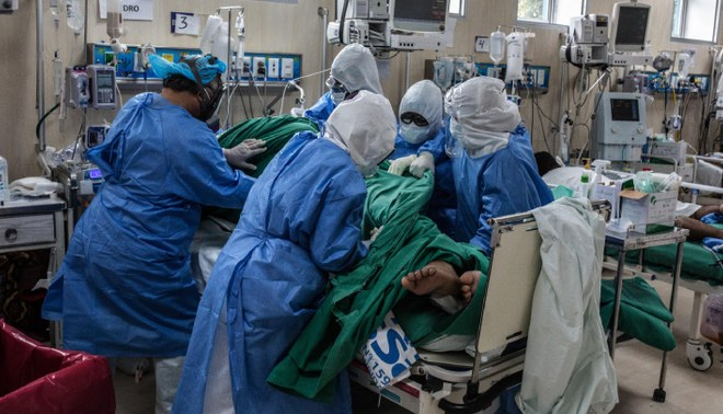 Coronavirus en el Perú: detalles sobre la expansión de la COVID-19