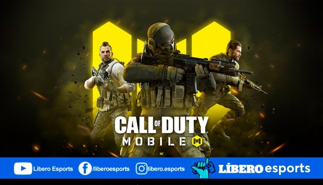 Nuevo modo de juego llegará a CoD Mobile y no será facil. | Fuente: Activision