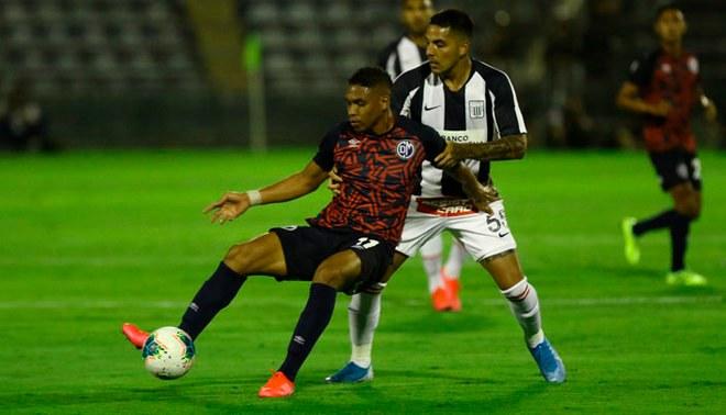 Alianza Lima buscará televisar el amistoso del sábado ante Deportivo Municipal FOTO: GLR