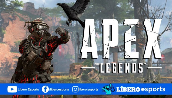 Apex Legends: cross-play con PC no estará activo por defecto   Foto: composición