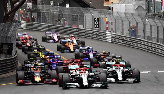 Gran Premio de Gran Bretaña se realizará este domingo 2 de agosto por la cuarta fecha de la Fórmula 1 | FOTO: AFP