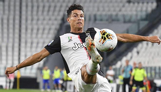 Cristiano Ronaldo va por el milagro ante la AS Roma. Foto: Difusión.