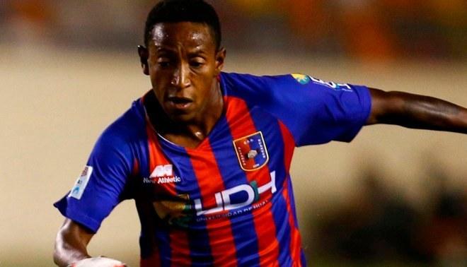 Alianza Universidad: Jack Durán sería baja en el reinicio de la Liga 1. Créditos: GLR.