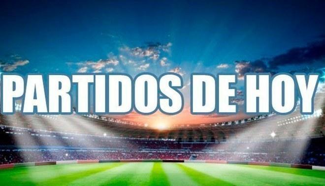 [Fútbol EN VIVO] Partidos de HOY domingo 2 de agosto: programación TV, horarios y canales (Composición)
