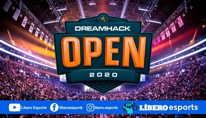 Counter Strike: conoce a los equipos eliminados de la DreamHack Open Summer 2020 América y Europa