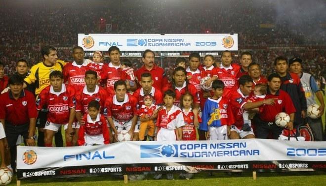 Cienciano eliminó a Alianza Lima antes de ser campeón de la Copa Sudamericana [VIDEO]