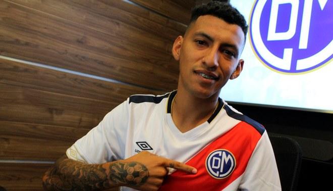 Selección Peruana: David Dioses estalló en llando y habló sobre su primera convocatoria a la Bicolor | Municipal | libero.pe