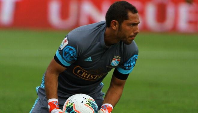 Sporting Cristal se pronunció sobre el caso de Patricio Álvarez