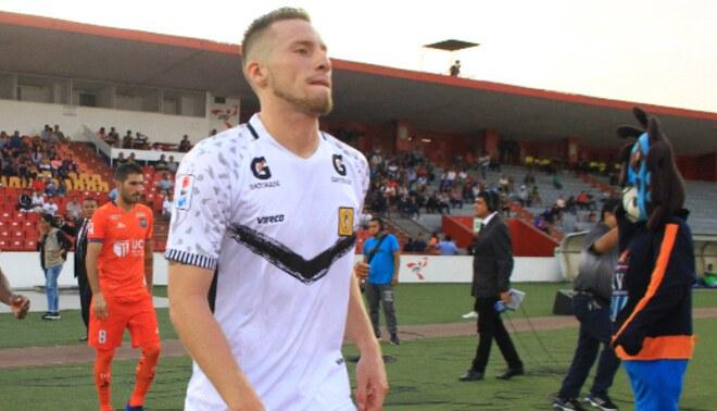 César Vallejo rescindió contrato de Sebastián La Torre por actos de indisciplina | FOTO: GLR