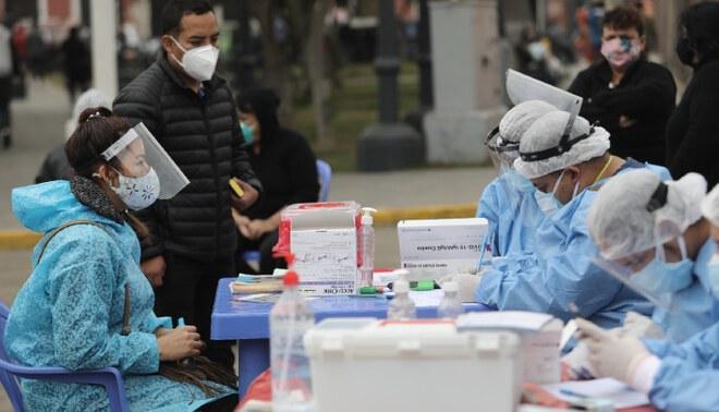 Coronavirus en Perú: últimas noticias sobre la pandemia en el país
