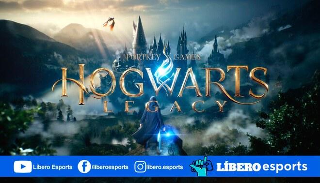 Hogwarts Legacy: conoce el juego de la escuela de magia más famosa | Foto: YouTube