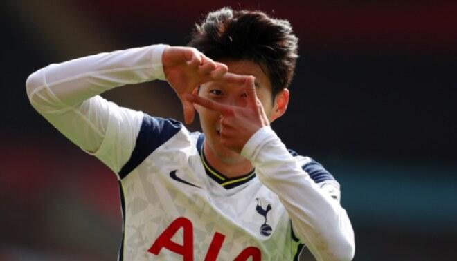 Con póker de Son: Tottenham goleó 5-2 al Southampton por la fecha 2 de la Premier League. Créditos: Tottenham.